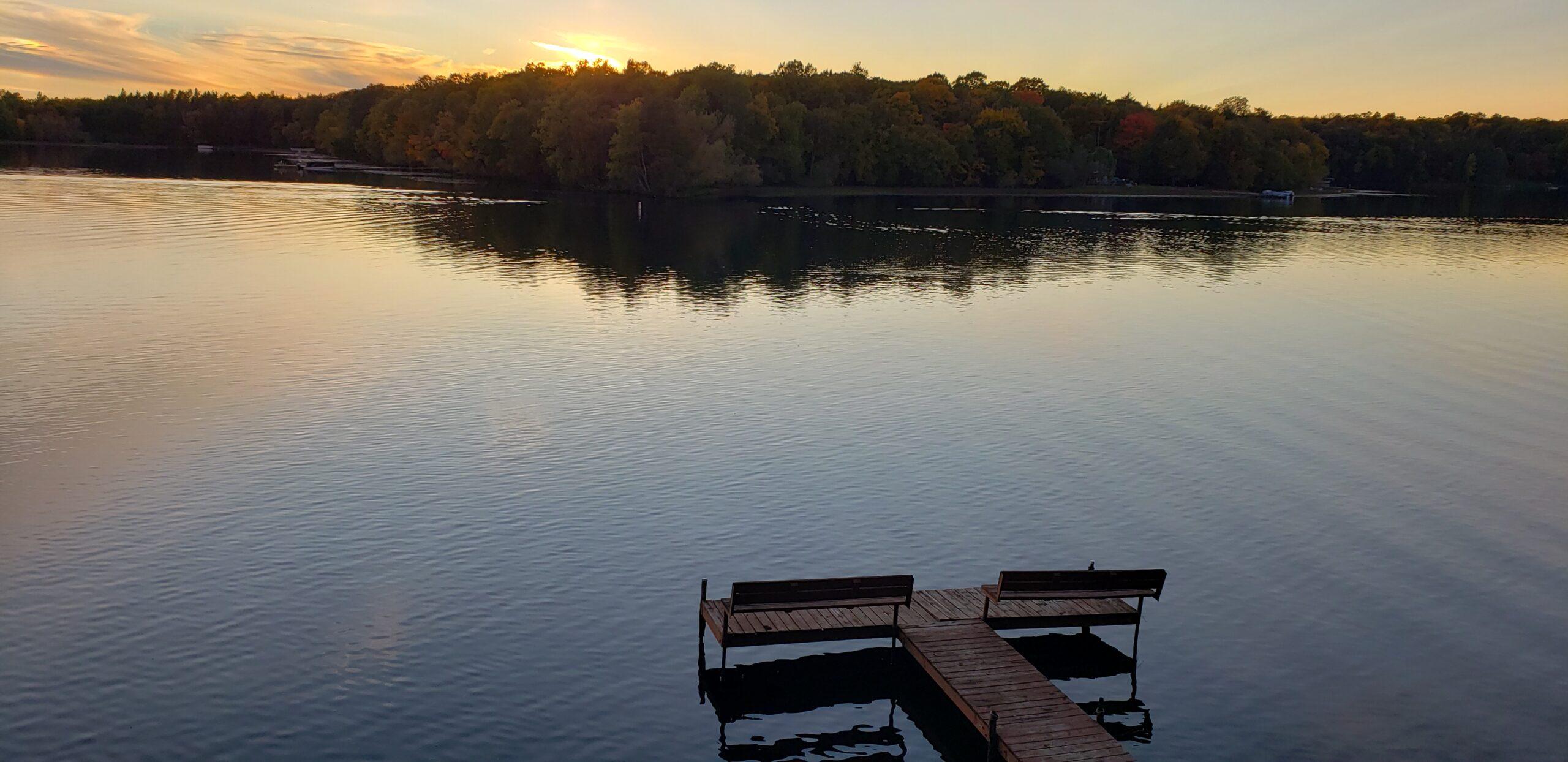 Butternut Lake