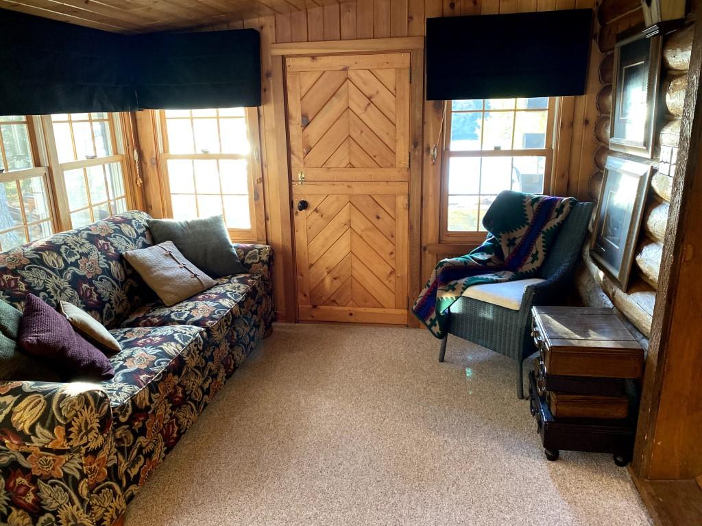 Porch Bedroom